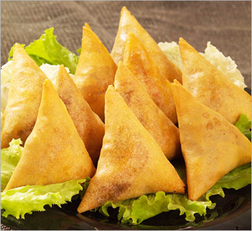 Vegetable Samosa (Catering Pack)