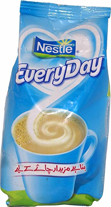 Nestle Everyday Tea Whitener 400g