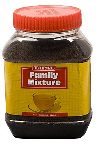 Family Mixture Jar