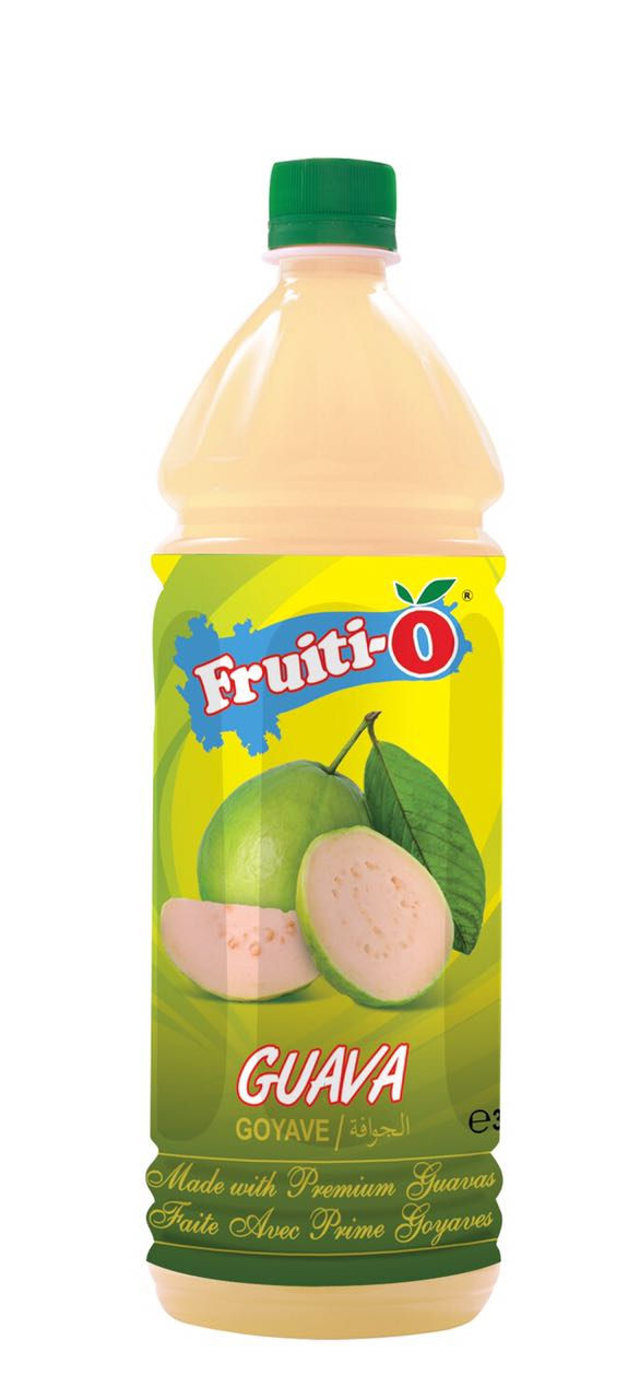 Guava Drink - 1Ltr