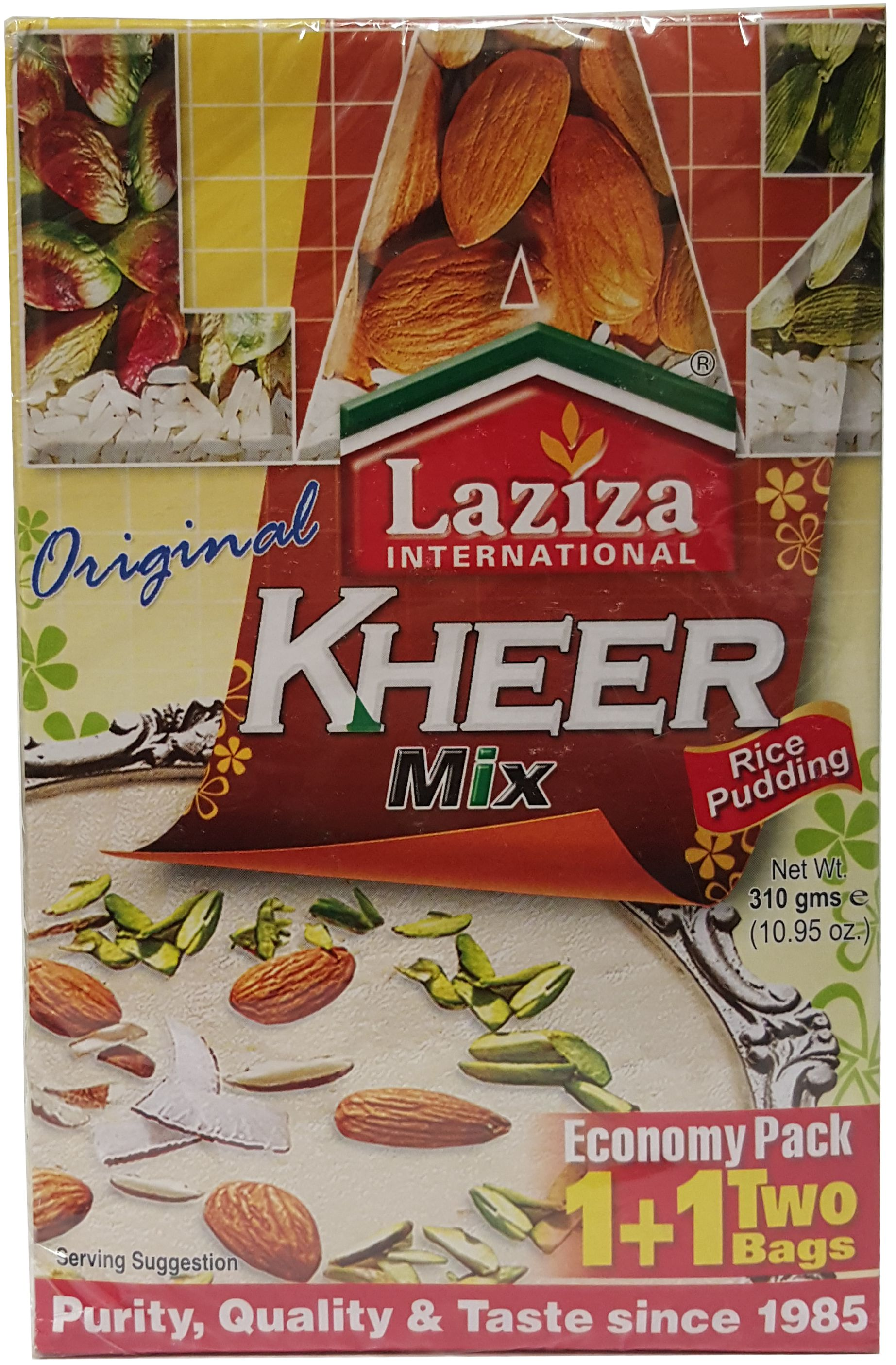 Kheer Mix Original - Economy Pack