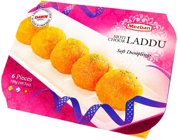 Moti Choor Laddu