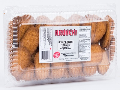 Punjabi Cookie 40oz