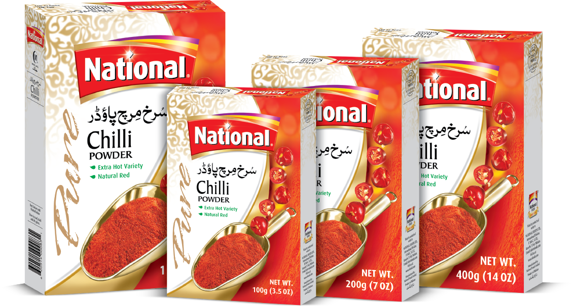Chilli Powder 200g