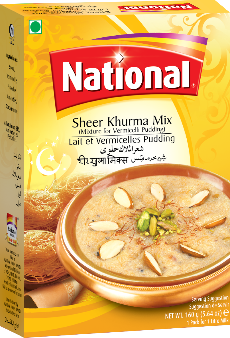 Sheer Khurma-Mix