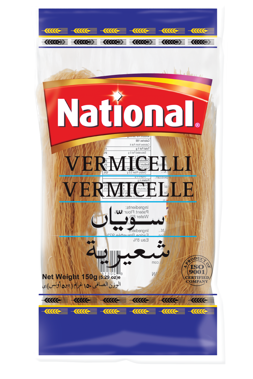 National Vermiclli