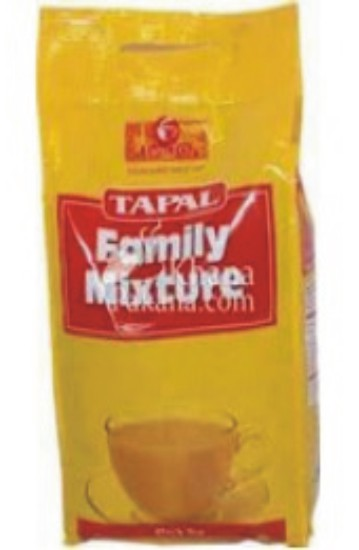 Family Mixture Pouch