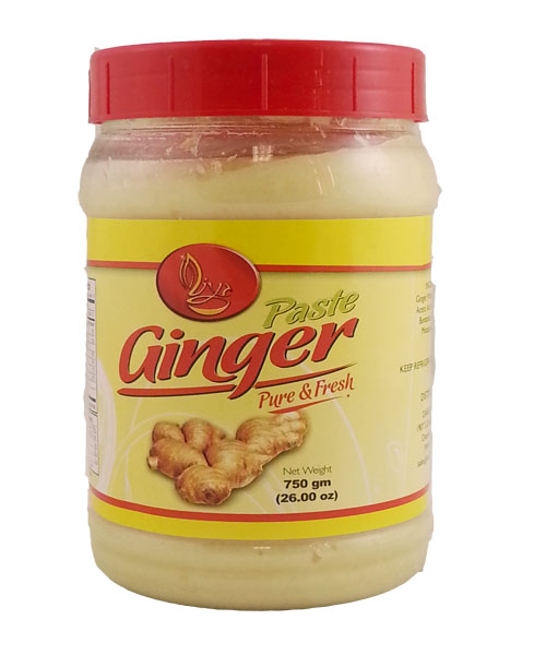 Ginger Paste 26oz