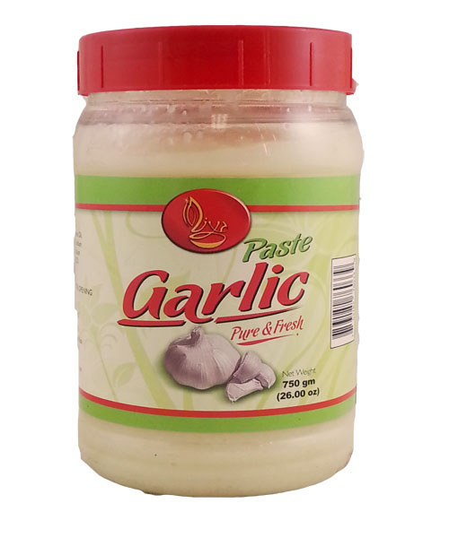 Garlic Paste 26oz