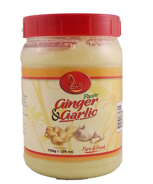 Ginger Garlic Paste 26oz